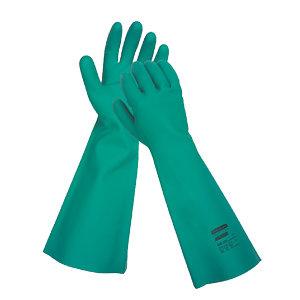 Перчатки для защиты от химических воздействий