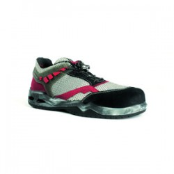 """Высокотехнологичная рабочая обувь: серия """"My Energy"""""""