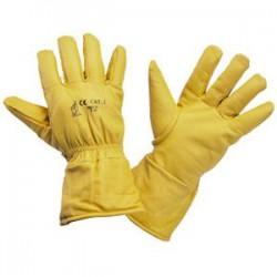 Перчатки для защиты от низких температур