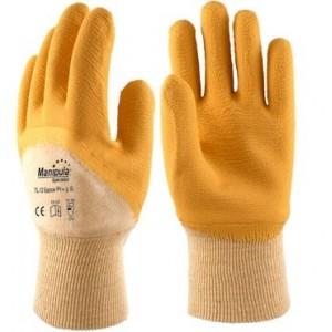 Перчатки для защиты от механических воздействий