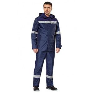 Одежда для нефтегазового сектора
