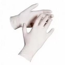 Перчатки одноразовые для лабораторных работ