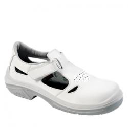 """Белая рабочая обувь: серия """"White"""""""