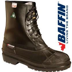 Зимняя рабочая обувь для сверхнизких температур (-40°, -50°)