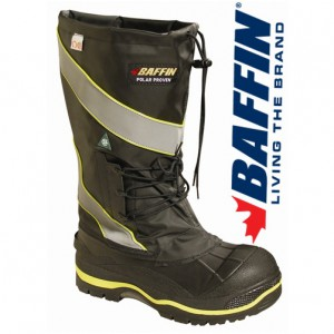 6f89cc7ed Баффины (Buffin) - Зимняя рабочая обувь для экстремально низких ...