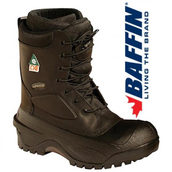 Распродажа обуви известной канадской компании Baffin. Рабочая зимняя обувь доступна в марте по самым выгодным ценам.