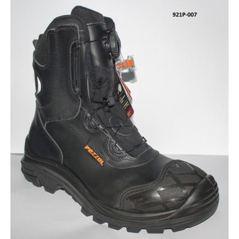 Ботинки зимние 921