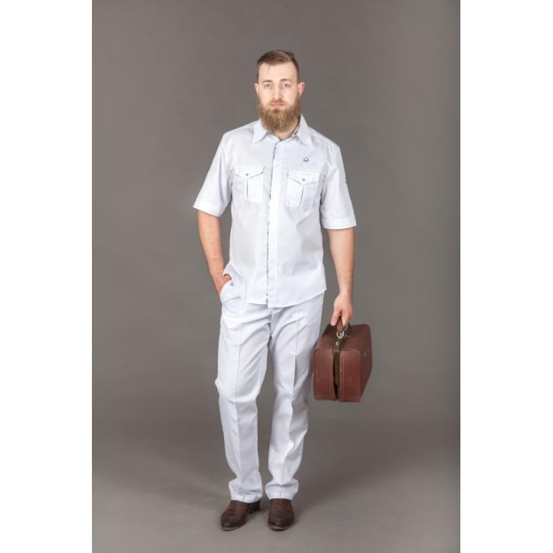 Рубашка Михаэль (под заказ)