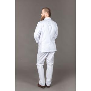 Пиджак Альберт (под заказ)
