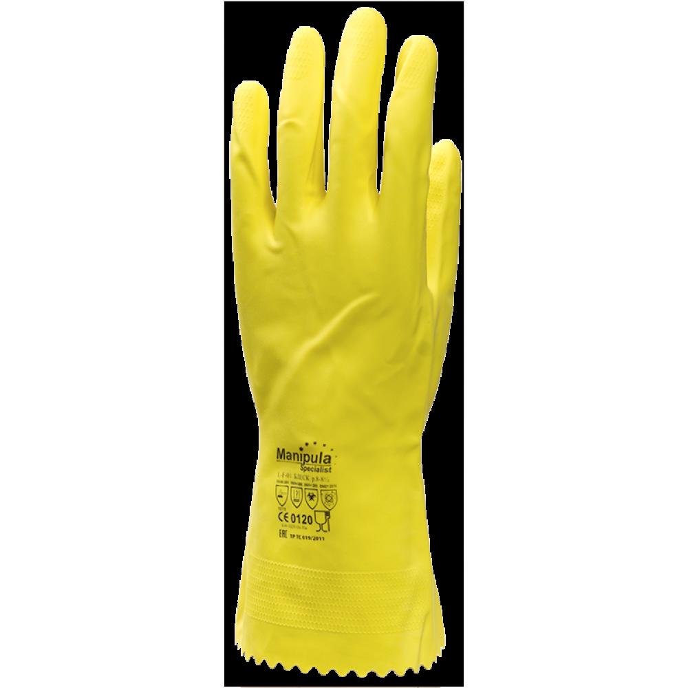 Перчатки БЛЕСК (L-F-01)